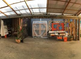Studio 1980 Space